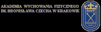 Wydawnictwo AWF w Krakowie